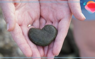 Heart Shaped Rocks – My Pathway to Possibility